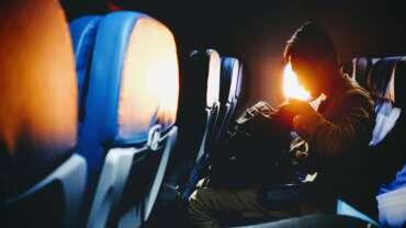 phobie de l'avion - hypnose aide à s'en débarrasser